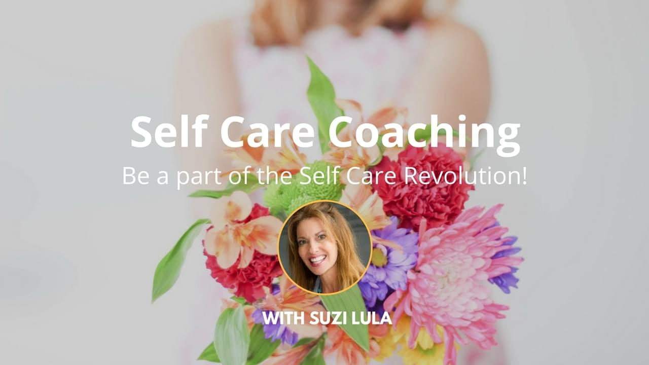 Self Care Coaching